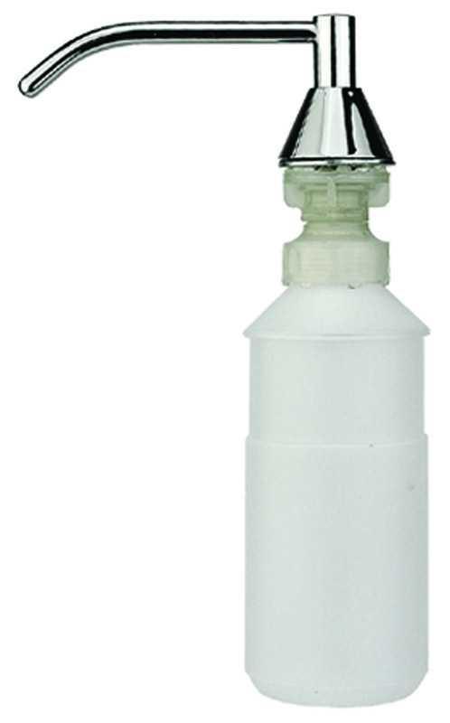 Ankastre Sıvı Sabunluk