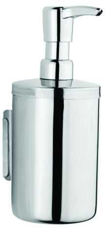 Duvara Montaj Sıvı Sabunluk Kod: 2114
