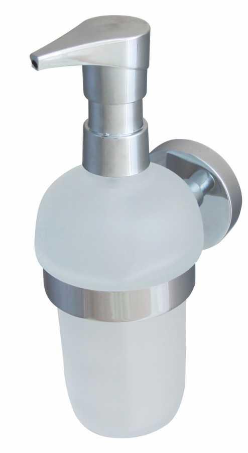Kamer Sıvı Sabunluk Kod: 11711