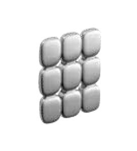 Düğme Kulplar A 470