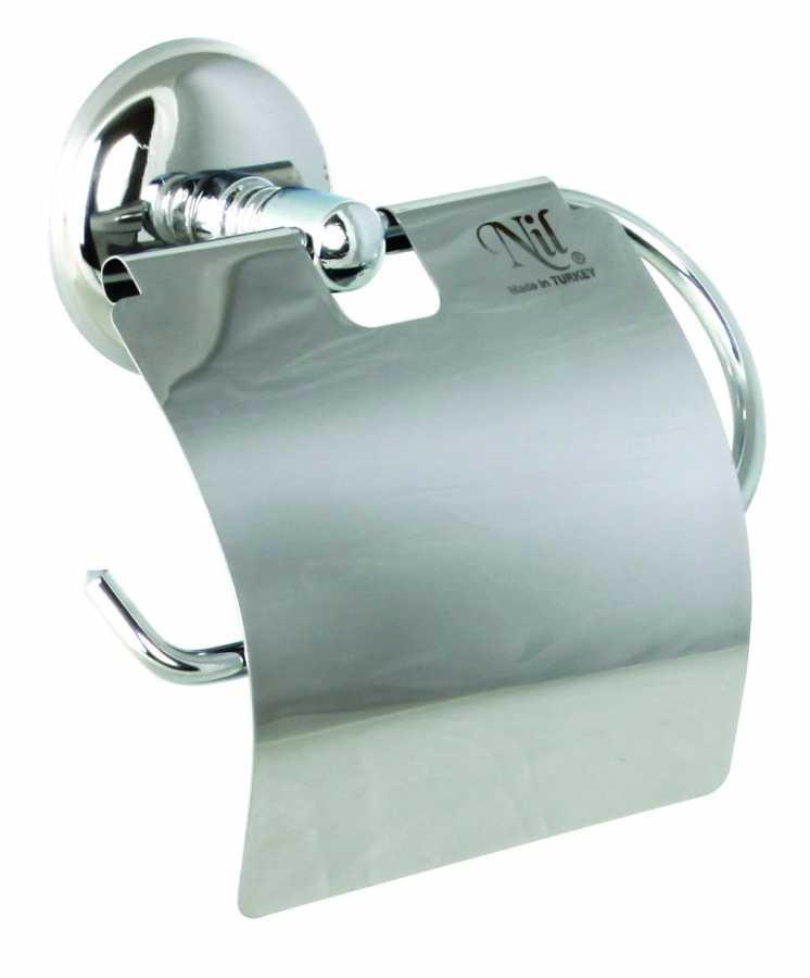 Seyhan Tuvalet Kağıtlık Geniş Kapaklı