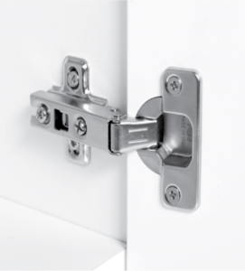 OneTouch Solutions Hinges Slide On 409001