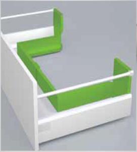 Box Slides Ten Acquario